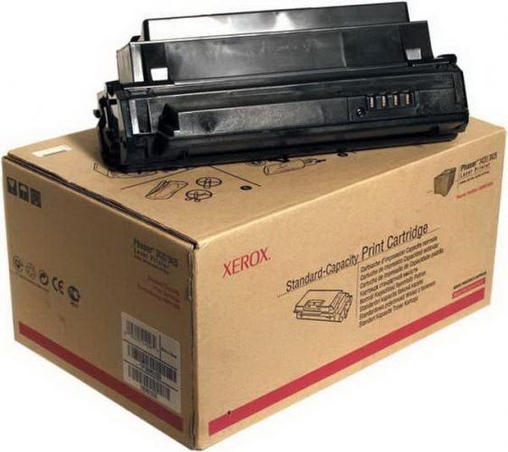 Xerox Phaser 3420, 3425