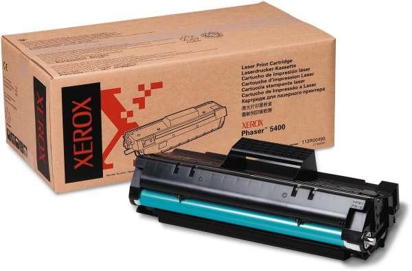 Xerox Phaser 5400