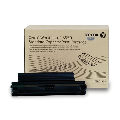 Xerox Cartridge DMO 3550 Black HC (106R01531)