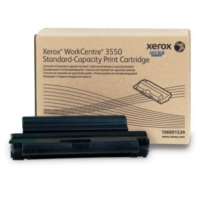 Xerox Cartridge DMO 3550 Black LC (106R01529)