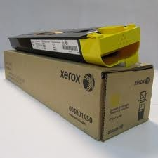Xerox Toner DC240 Yellow (006R01450)