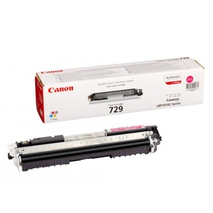 Canon Cartridge 729 Magenta (4368B002)