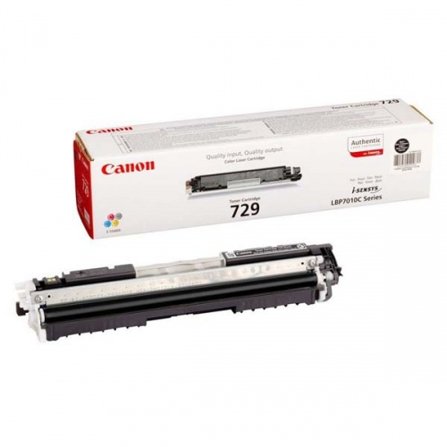 Canon Cartridge 729 Black (4370B002)