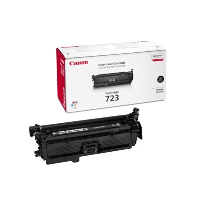Canon Cartridge 723 Black (2644B002)