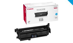 Canon Cartridge 723 Cyan (2643B002) (2643B011)