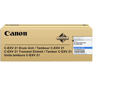 Canon Drum Unit C-EXV 21 Cyan 53k (0457B002)