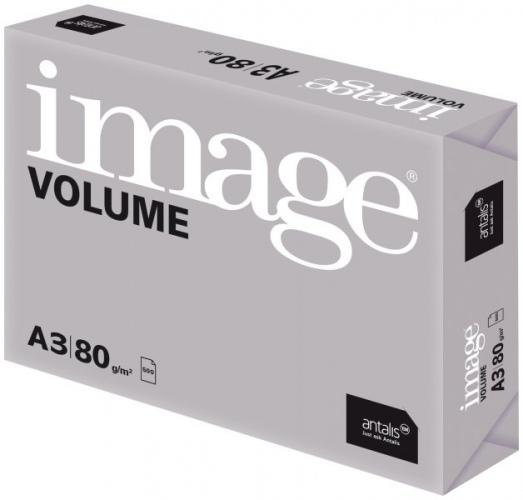 Paper Image Volume 80g A3