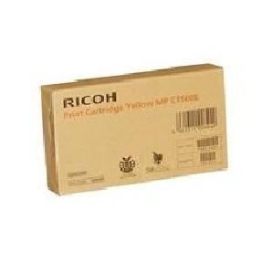 Ricoh Toner DT1500 Yellow 3k (888548) (DT1500YLW)