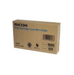 Ricoh Toner DT1500 Cyan 3k (888550) (DT1500CYN)
