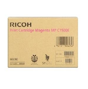 Ricoh Toner DT1500 Magenta 3k (888549) (DT1500MGT)
