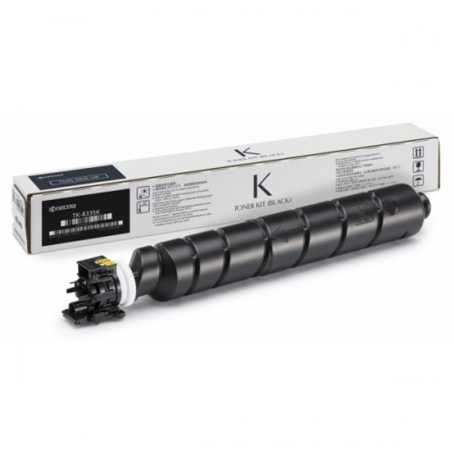 Kyocera Toner TK-8335 Black (1T02RL0NL0)