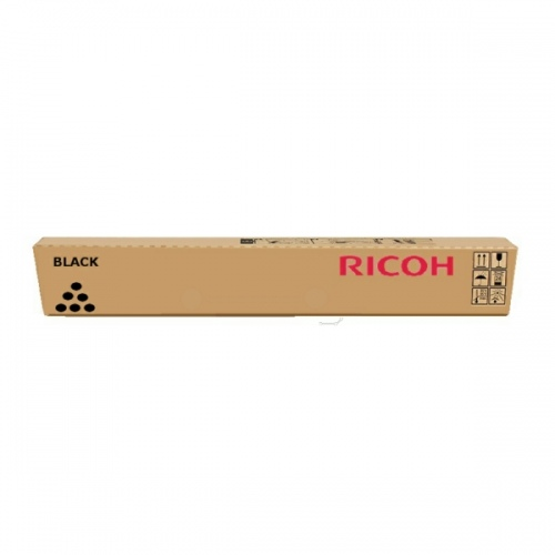 Ricoh Toner MP C4500 Black (842034) 23k (Alt: 884930, 888608)