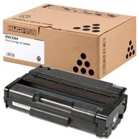 Ricoh Cartridge Type SP 3400 HE (407648) (406522)