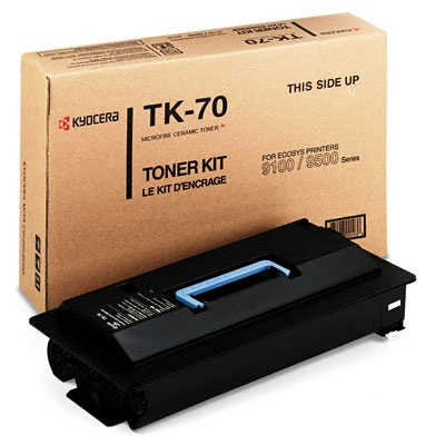 Kyocera Cartridge TK-70 (370AC010)