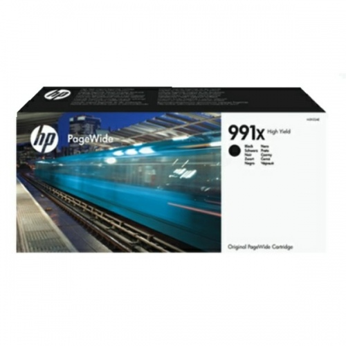 HP Cartridge No.991X Black (M0K02AE)