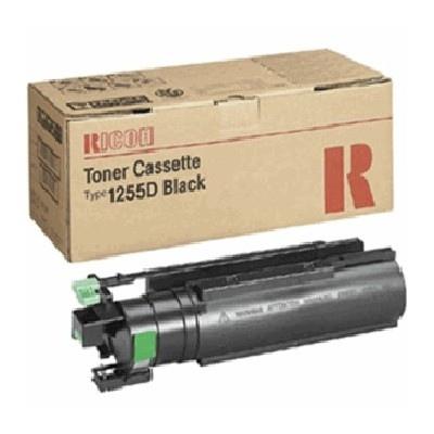 Ricoh Cartridge Type 1255D (411073)