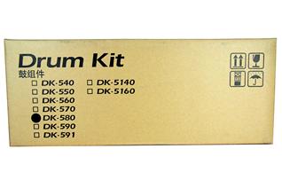 Kyocera Drum DK-580 (302K893010)