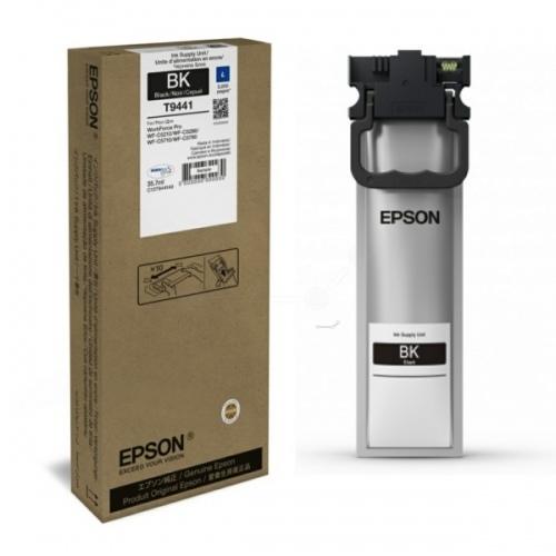 Epson Ink Black (C13T944140)