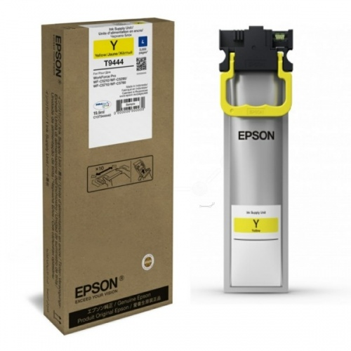 Epson Ink Yellow (C13T944440)