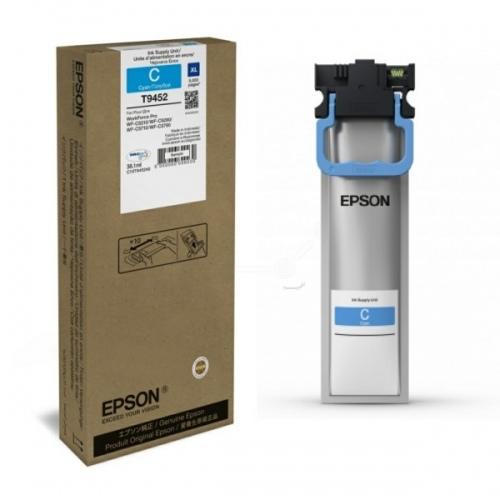 Epson Ink Cyan XL (C13T945240)