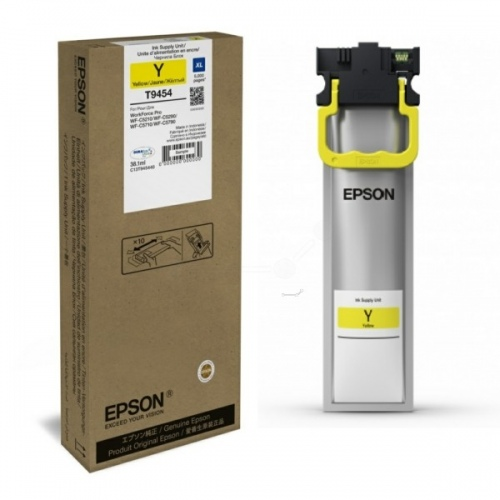 Epson Ink Yellow XL (C13T945440)