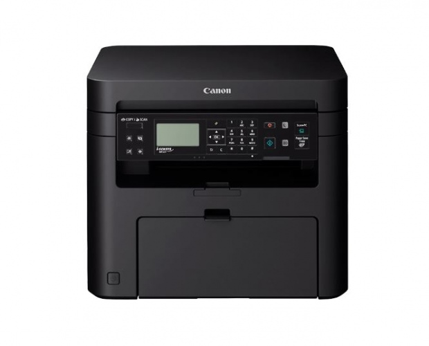 New laser printer, black and white, Canon i-SENSYS MF231