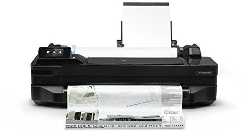 HP DesignJet T120 24-in (CQ891C)