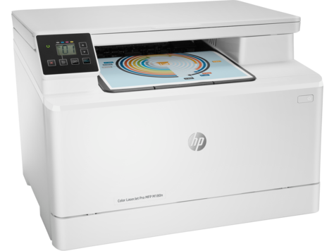 Hewlett-Packard Color LaserJet Pro MFP M180n
