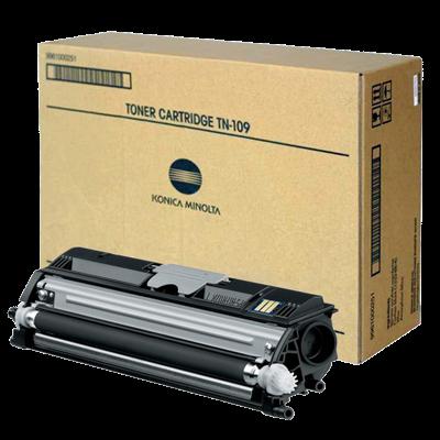 Konica-Minolta Toner TN-109 (9961000251)