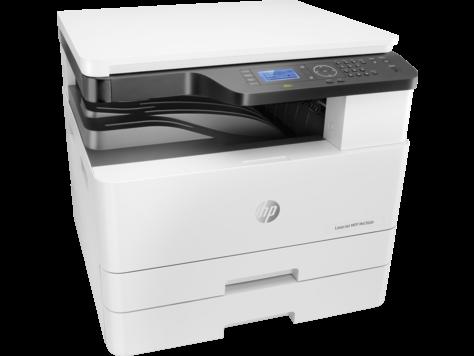 HP LaserJet MFP M436dn (A3 B/W) Printer (2KY38A)