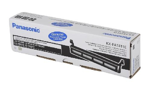 Panasonic Cartridge KX-FAT411X (KXFAT411X)