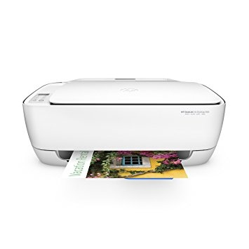 HP DeskJet 3636 All-in-One (K4U00B)