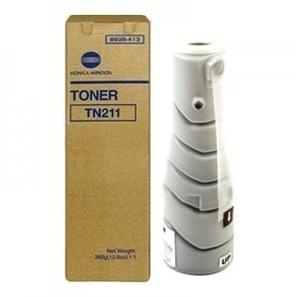 Konica-Minolta Toner TN-211 (8938415)