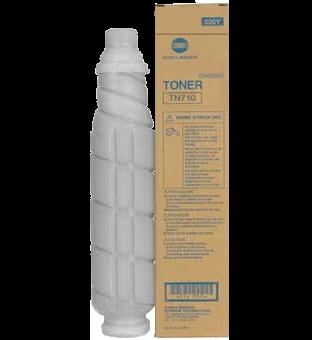 Konica-Minolta Toner TN-710 (02XF)