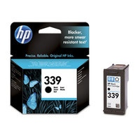 HP Ink No.339 Black (C8767EE)
