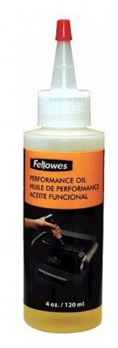 Fellowes Powershred Oil 120ml