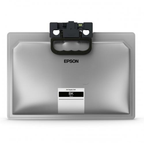 Epson Ink Black 40K (C13T966140)