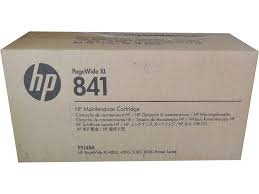 HP 841 PageWide XL Maintenance Cartridge (F9J48A)