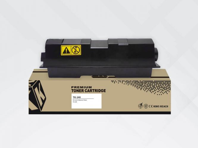 Compatible HYB Kyocera TK-130/140 Black, 7200 p.