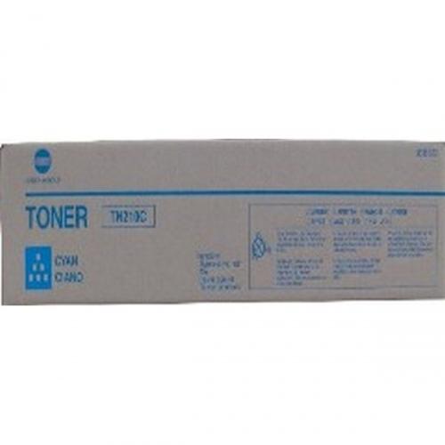 Konica-Minolta Toner TN-210 Cyan 12k (8938512)