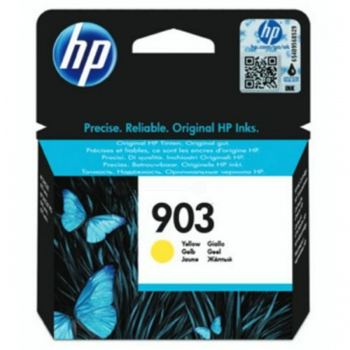 HP Ink No.903 Yellow (T6L95AE)