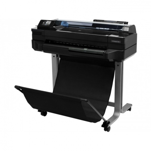 HP DesignJet T520 24-in Printer (CQ890C)