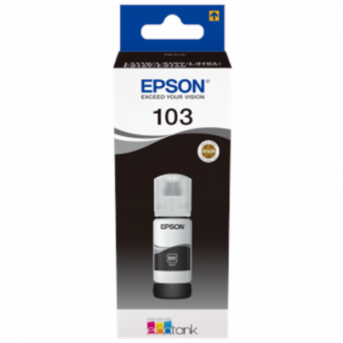 Epson 103 EcoTank Black (C13T00S14A) 65ml