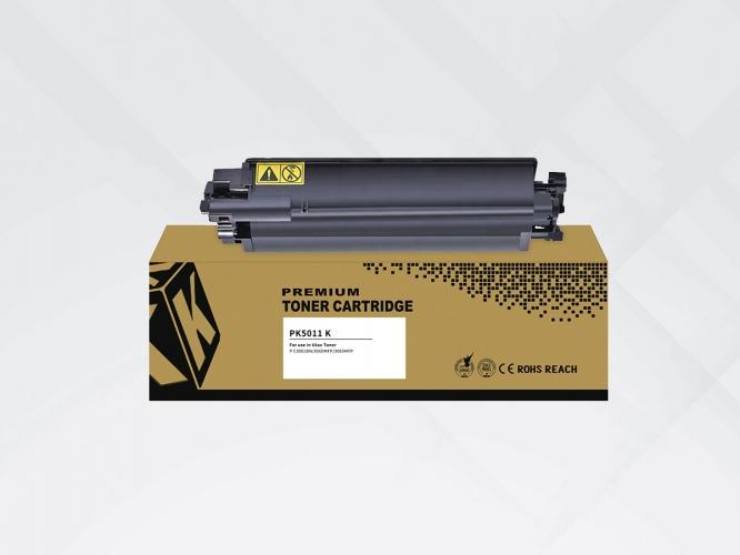 Compatible HYB Triumph Adler Toner Kit PK-1011/ Utax Toner PK1011 (1T02RY0TA0/ 1T02RY0UT0)
