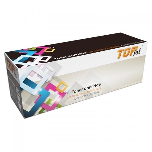 Compatible Oki Toner C532 / MC573 Yellow 6k (46490605)