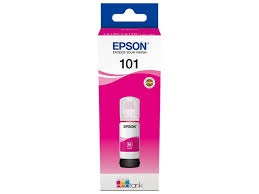 Epson Ink bottle Magenta (C13T03V34A)