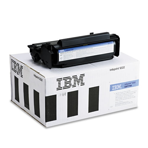 IBM InfoPrint IP1222