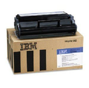 IBM Toner Ip 1312 Black 75P4684