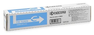 Kyocera TK-5205C Cyan (1T02R5CNL0)