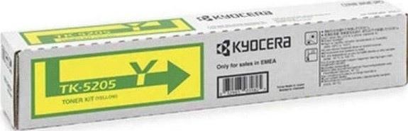 Kyocera TK-5205Y Yellow (1T02R5ANL0)